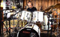 Vintage Test BeatIt: zestaw perkusyjny TAMA Artstar II