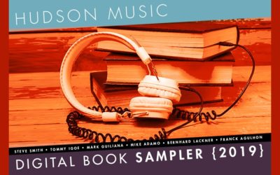 Hudson Music digital book sampler