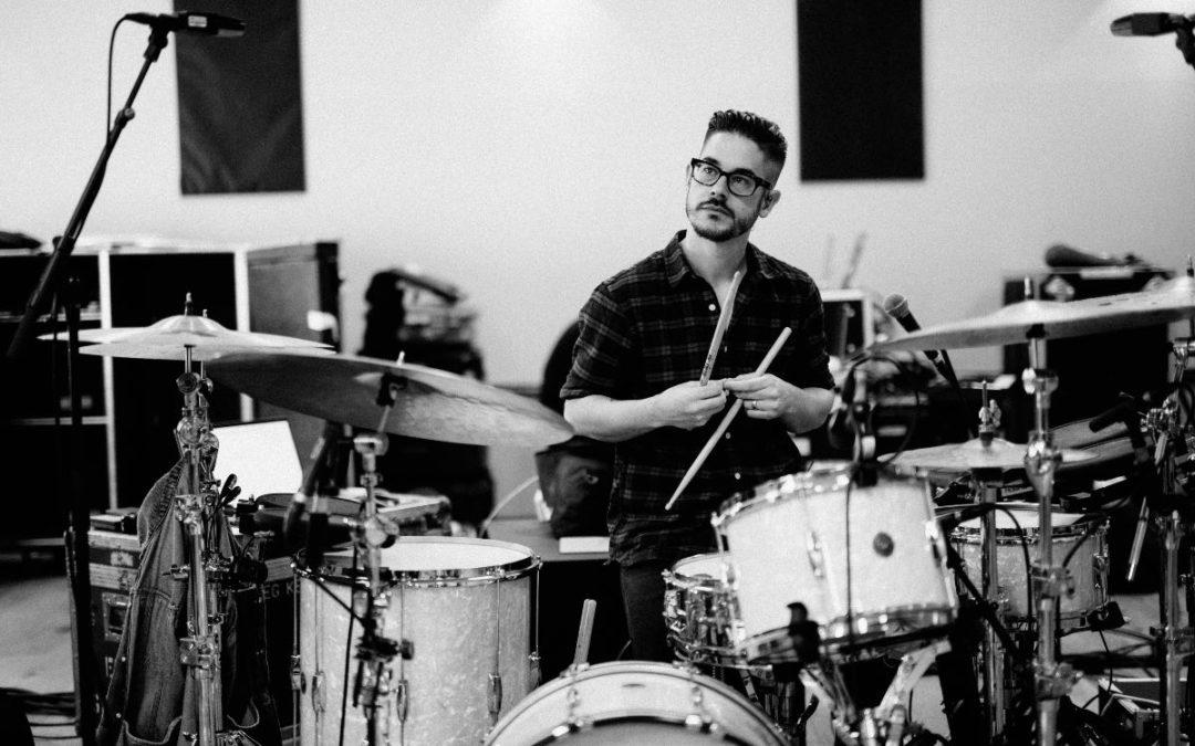 "Joe Clegg – ""You So So Hybrid!"" – Wprowadzenie do korzystania z Ableton Live"