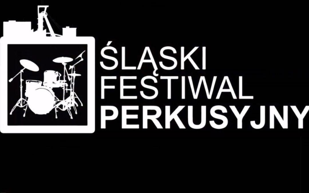 Śląski Festiwal Perkusyjny 2019