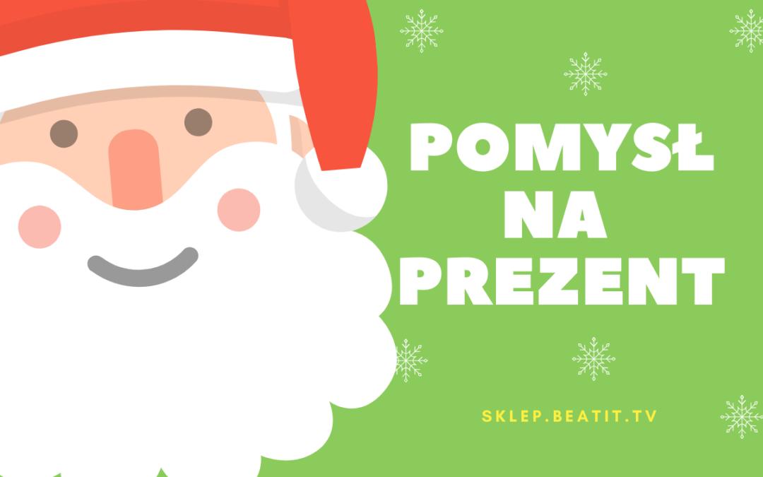 Vouchery BeatIt: doskonały prezent świąteczny