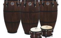 Latin Percussion przedstawia nowe instrumenty z serii Matador