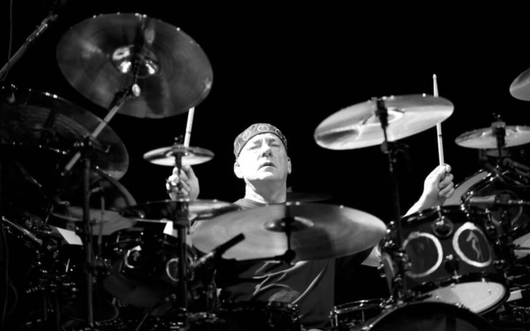 BeatIt poleca: The Spirit of Neil Peart