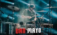 Dan Mayo na Meinl Drum Festival 2020