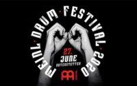 Meinl Drum Festival 2020