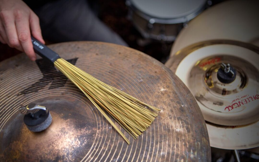 Vic Firth RE•MIX Brushes