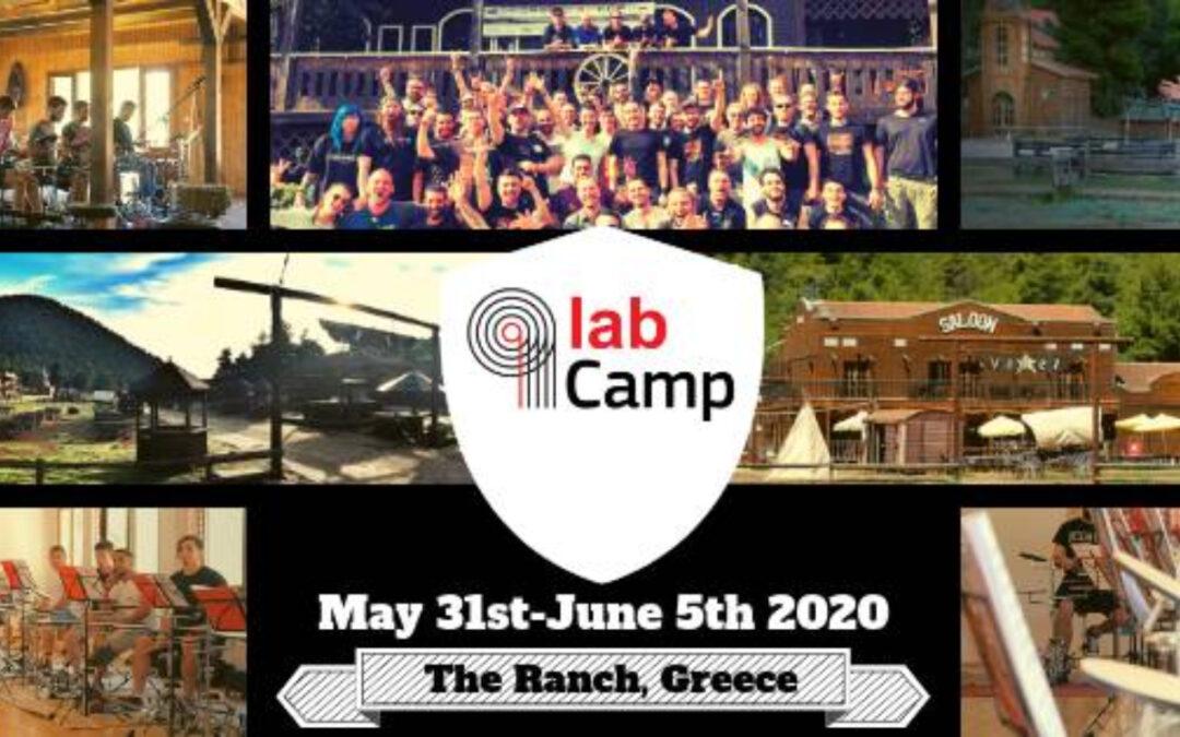 Lab Camp – zapraszamy do Grecji
