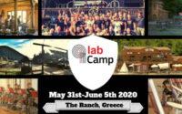 Lab Camp - zapraszamy do Grecji