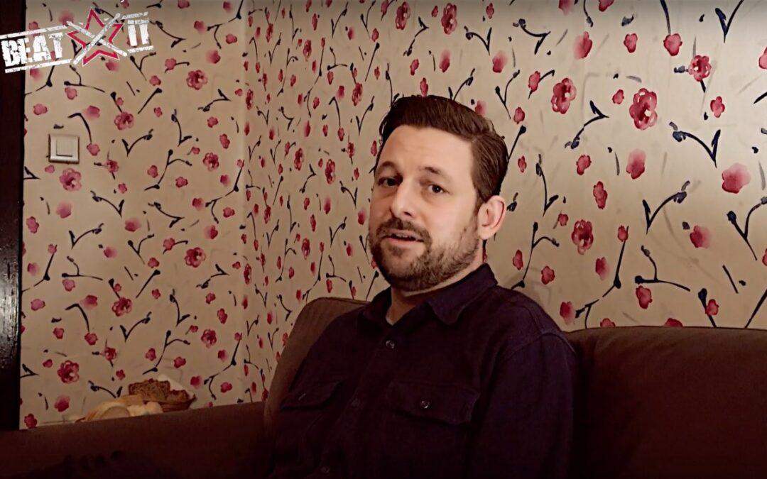 Thomas Fietz (Król) wywiad dla BeatIt