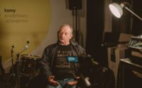 """Zbigniew """"Levandek"""" Lewandowski - wywiad"""