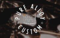 Przedstawiamy Meinl Pure Alloy Custom