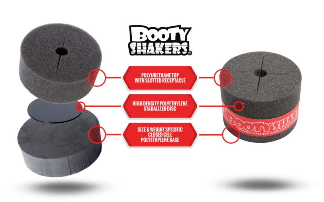 Test Beatit: Booty Shakers