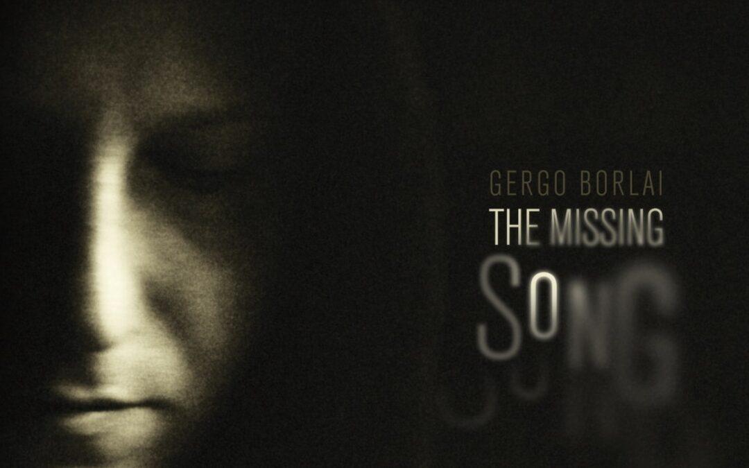 Gergo Borlai wydaje solowy album