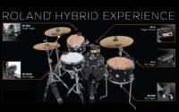 Perkusja hybrydowa: czy to nasza przyszłość?
