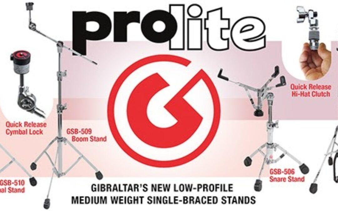 Nowa seria hardware: Gibraltar Pro Lite