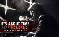 Preorder książki o Jeffie Porcaro