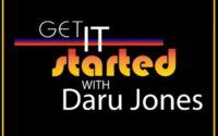 Livestream z udziałem Daru Jonesa