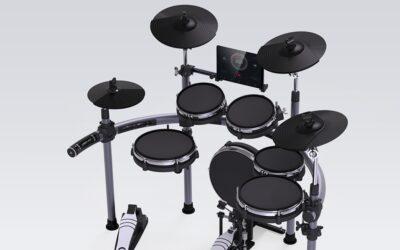 Test BeatIt: perkusja elektroniczna YoDrum