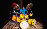 Will Calhoun w rodzinie artystów Gretsch Drums