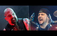 Dave Lombardo i Kerry King planowali własny projekt