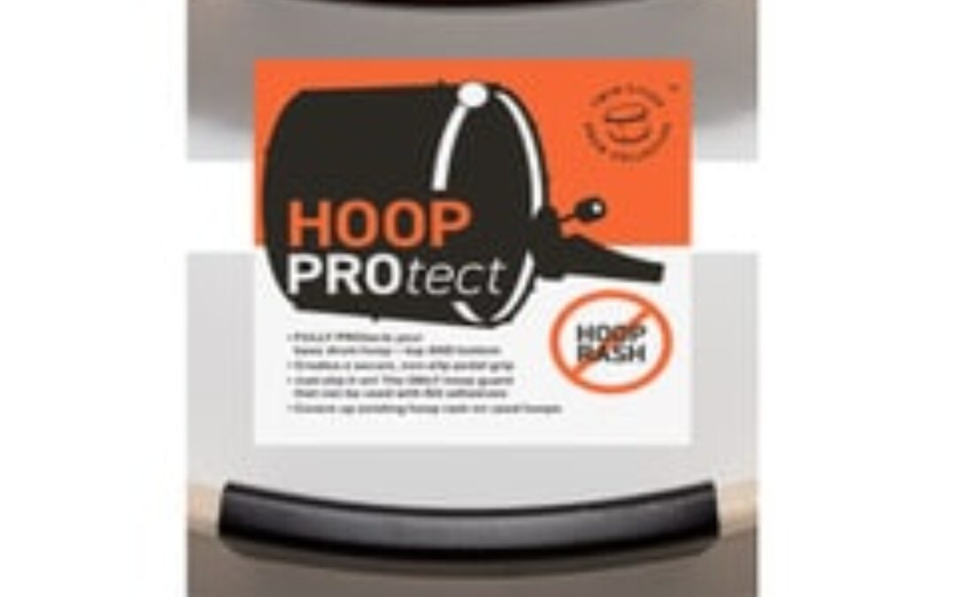 Hoop PROtect: system montażu pedału do bębna basowego