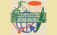 Perkusyjny wieloświat - idiofony