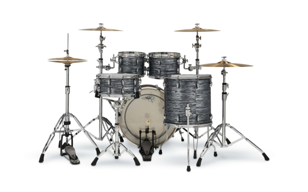 Nowość: Gretsch Limited Edition Classic Renown 57