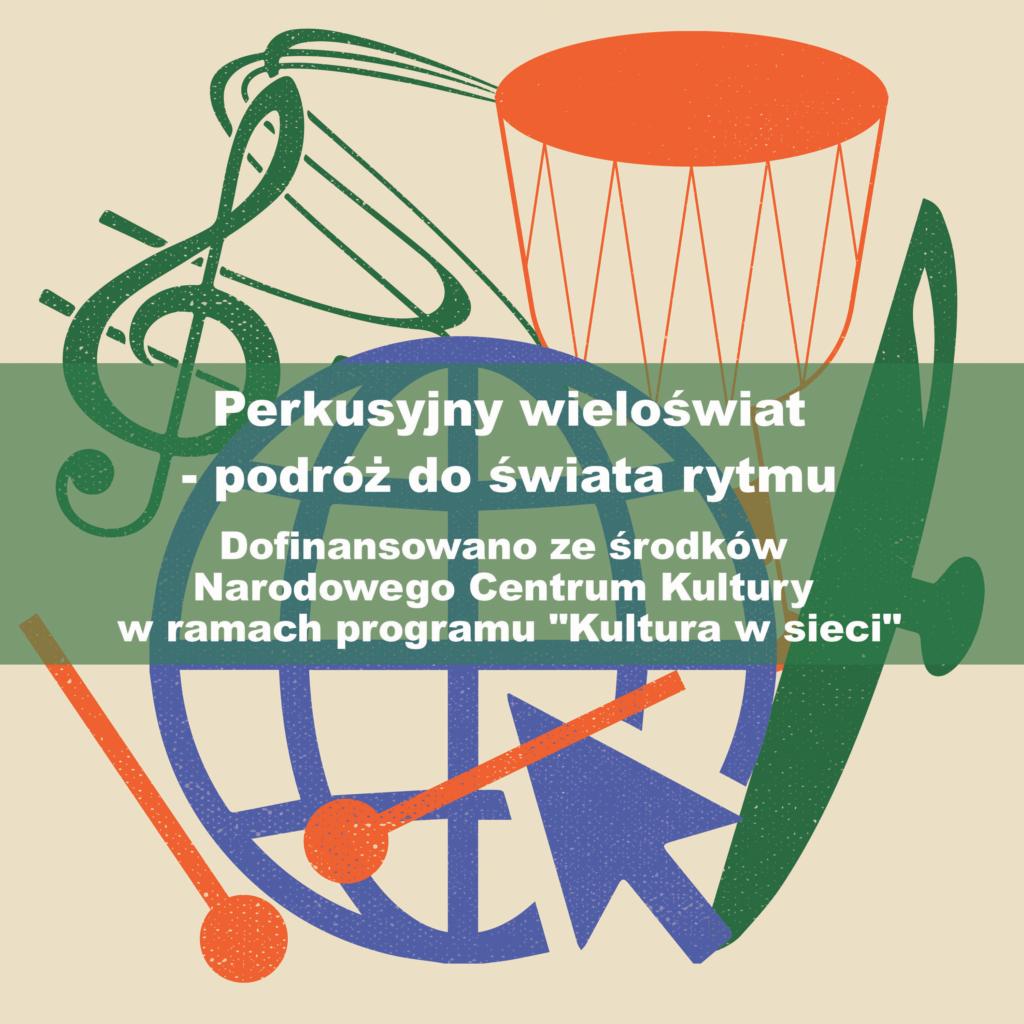 Etniczne instrumenty perkusyjne