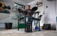 Nowość: perkusja elektroniczna Roland TD-07KV