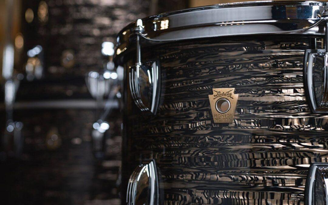 Nowości na 2021: Ludwig Drums