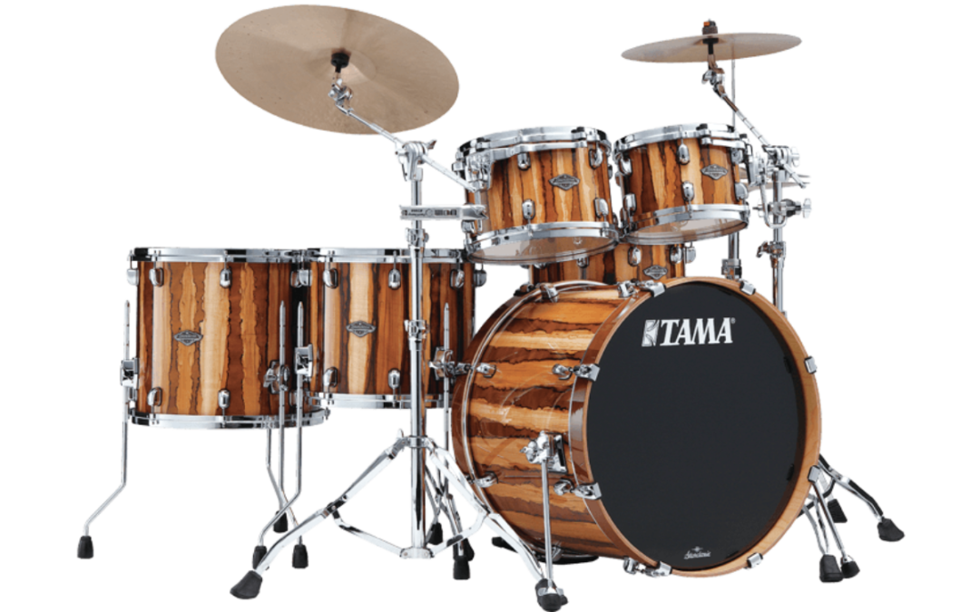 Nowa Tama Starclassic Performer Maple/Birch
