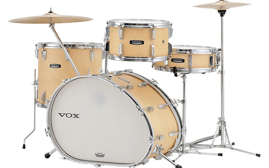 Nowości 2021: Vox Telstar Maple