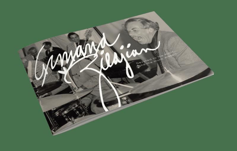 Zildjian Vintage A Cymbal