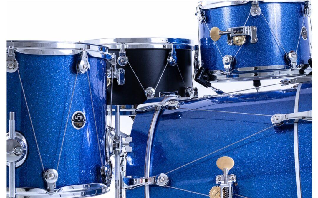 Nowości na 2021: WTS Drums