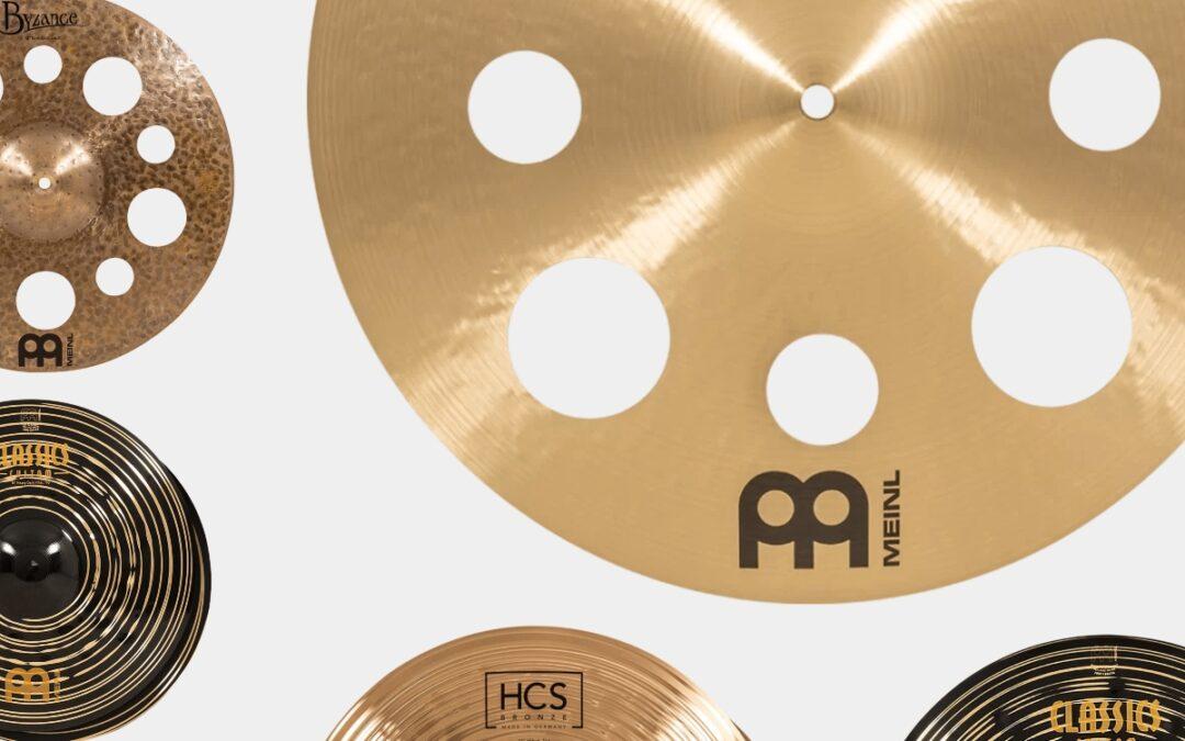 Nowości: Meinl Cymbals 2021