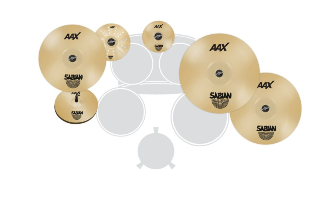 Sabian odświeża stronę Cymbalsetup.com