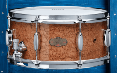 Test BeatIt: werbel Tama Simon Phillips Signature – 40th Anniversary