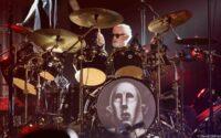 Roger Taylor (Queen) wskazuje swoich ulubionych perkusistów