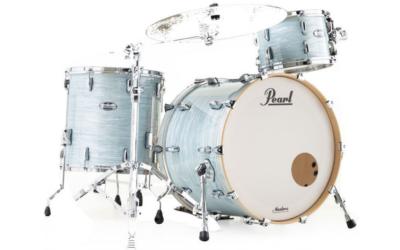 Test BeatIt: Zestaw perkusyjny Pearl Masters Maple Complete