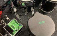 System odsłuchowy PORTER & DAVIES w perkusji elektronicznej