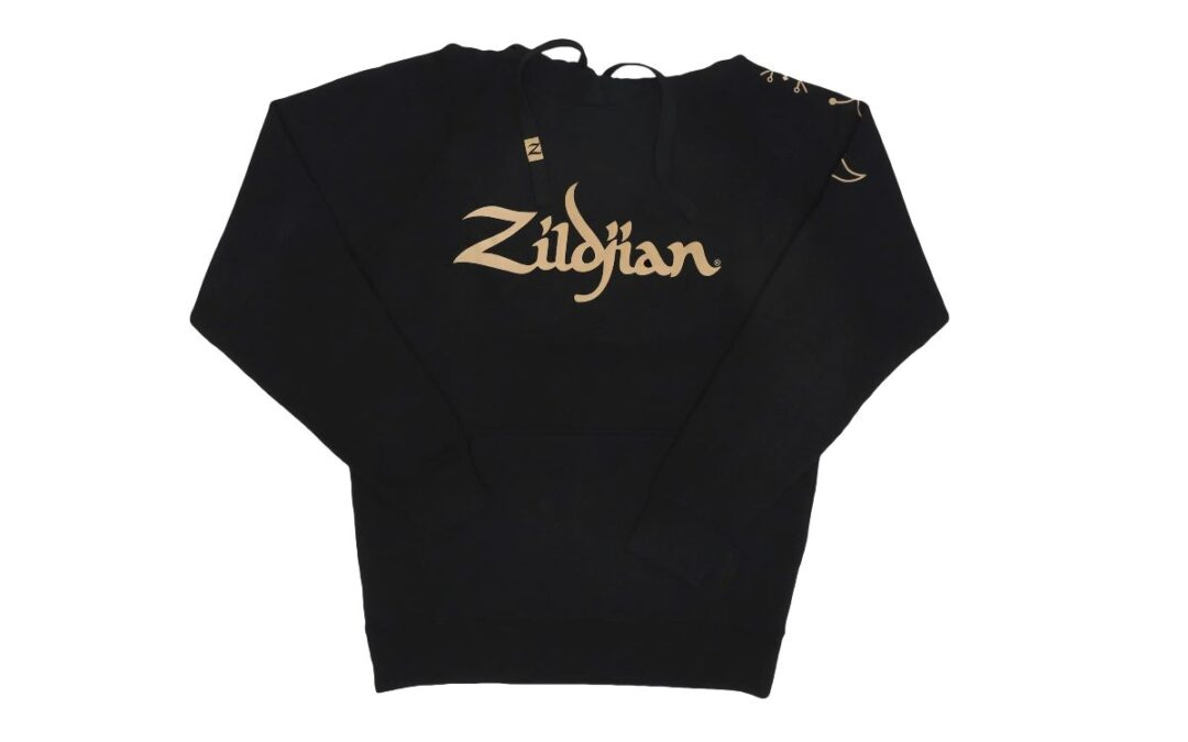 Nowości na 2021: ciuchy Zildjian
