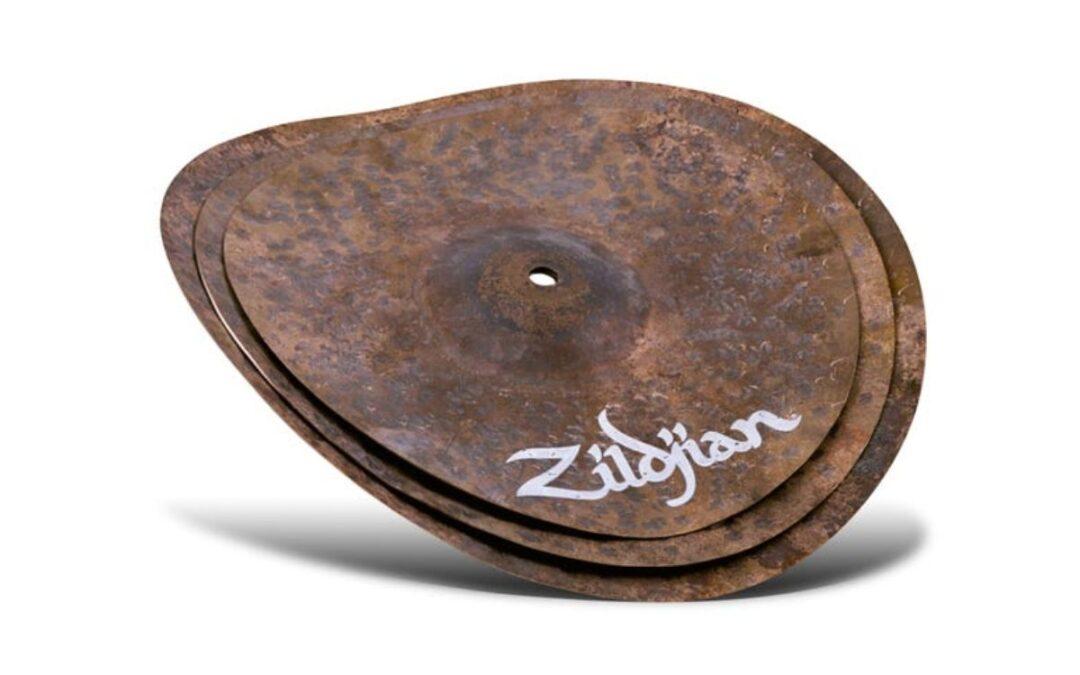 Nowości: Zildjian Concept Shop Trap Stack