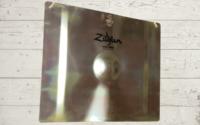 """Test BeatIt: Zildjian FX Gong Sheet 20"""" x 24"""""""