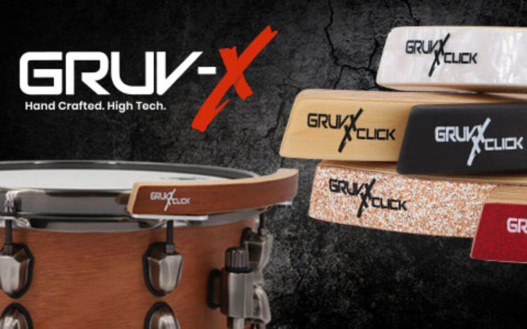 Nowości na 2021: Gruv-X