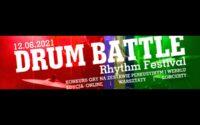 "XVI Festiwal Rytmu ""DRUM BATTLE – LEGNICA 2021"" - Konkurs!"