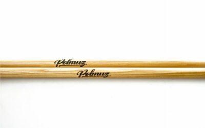 Test BeatIt: pałki perkusyjne Polmuz