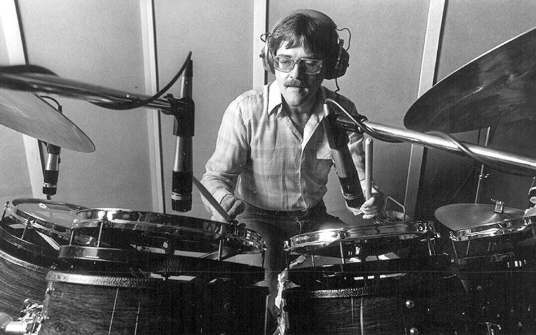 Sylwetki: Roger Hawkins – perkusista Muscle Shoals Rhythm Section