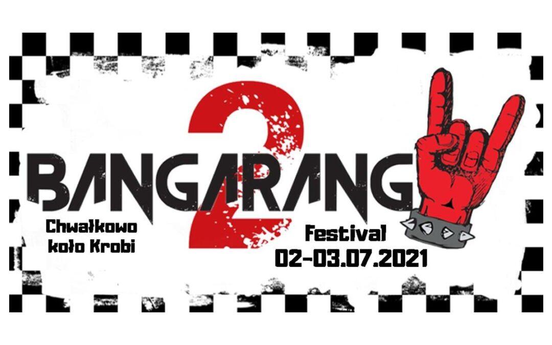 Relacja: Bangarang 2 Festival