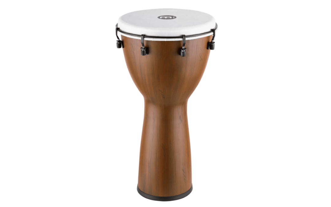 Test BeatIt: Meinl Percussion Alpine Series Pickup Djembe 12″