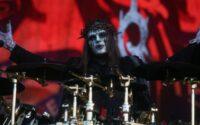 Sylwetki: Joey Jordison (Slipknot)